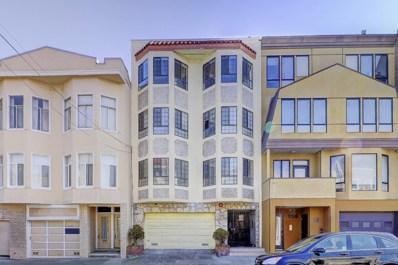 264 5th Avenue UNIT 3, San Francisco, CA 94118 - #: 52172123