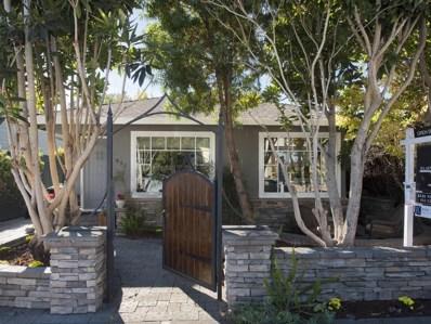 955 Evelyn Street, Menlo Park, CA 94025 - #: 52172179