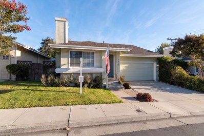1695 Colony Way, Santa Cruz, CA 95062 - #: 52172255