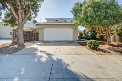 760 Harcourt Avenue, Seaside, CA 93955 - #: 52172264