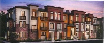 1038 Bellante Lane UNIT 6, San Jose, CA 95131 - #: 52172282