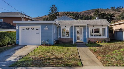 809 Hillside Boulevard, South San Francisco, CA 94080 - #: 52172297