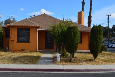 4003 Cheeney Street, Santa Clara, CA 95054 - #: 52172335
