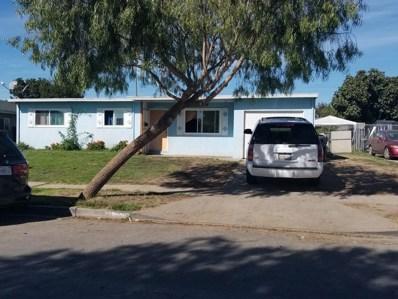 1229 Ramona Avenue, Salinas, CA 93906 - #: 52172375