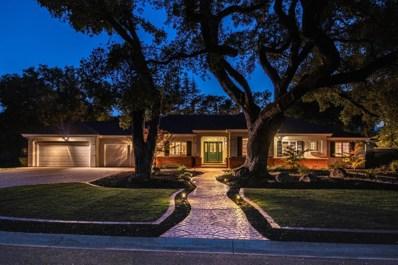 20041 Heritage Oak, Saratoga, CA 95070 - #: 52172407