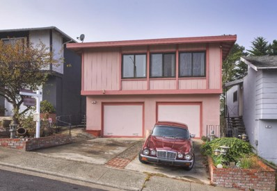 66 Parnell Avenue, Daly City, CA 94015 - #: 52172410