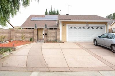 1222 Flickinger Avenue, San Jose, CA 95131 - #: 52172456
