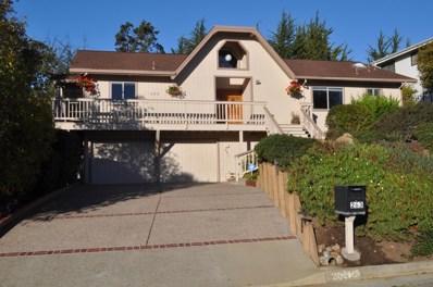263 Pebble Beach Drive, Aptos, CA 95003 - #: 52172492