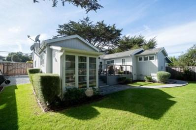 1118 Ripple Ave, Pacific Grove, CA 93950 - #: 52172515