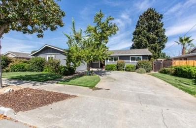1013 Payette Avenue, Sunnyvale, CA 94087 - #: 52172574