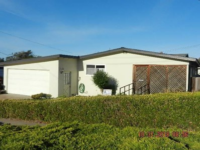 3033 Kennedy Court, Marina, CA 93933 - #: 52172605