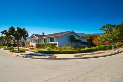 1142 El Prado Court, San Jose, CA 95120 - #: 52172679