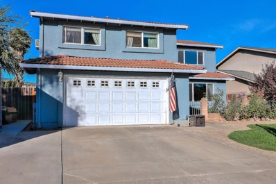 6455 Hastings Place, Gilroy, CA 95020 - #: 52172703