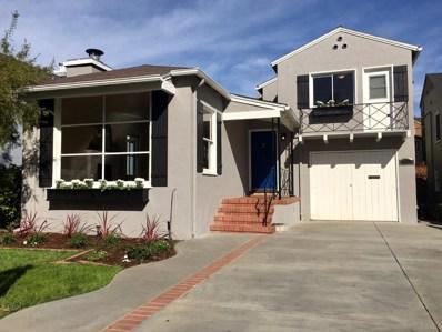 60 Tilton Terrace, San Mateo, CA 94401 - #: 52172718