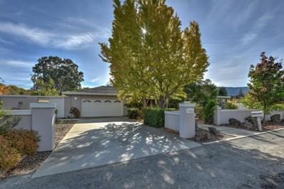17520 Blanchard Drive, Monte Sereno, CA 95030 - #: 52172719