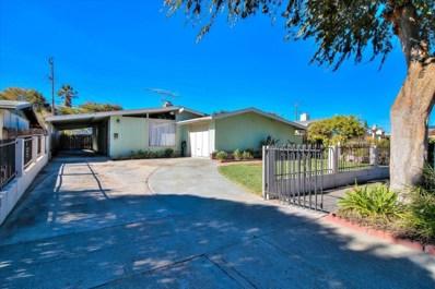 1697 Foley Avenue, San Jose, CA 95122 - #: 52172759