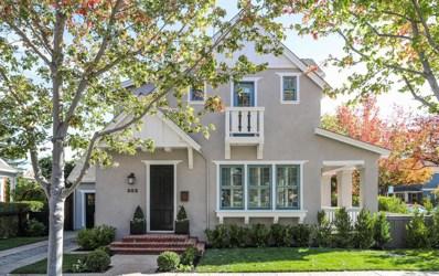 302 Channing Avenue, Palo Alto, CA 94301 - #: 52172768