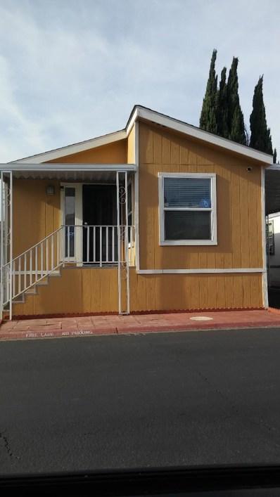 2580 Senter Road UNIT 461, San Jose, CA 95111 - #: 52172835