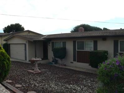 1395 Flores Street, Seaside, CA 93955 - #: 52172848