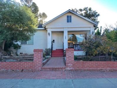 2816 Juniper Street, San Mateo, CA 94403 - #: 52172911