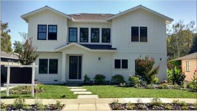 1238 Clark Way, San Jose, CA 95125 - #: 52172913