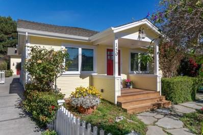 150 Alta Avenue, Santa Cruz, CA 95060 - #: 52172933