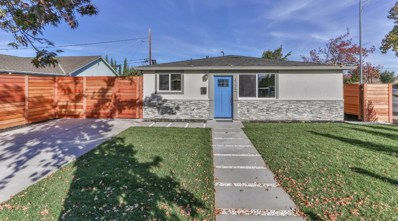 3222 Ensalmo Avenue, San Jose, CA 95118 - #: 52172936