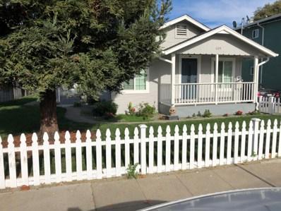1129 Davis Street, Redwood City, CA 94061 - #: 52173001