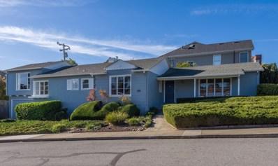604 Bucknell Drive, San Mateo, CA 94402 - #: 52173062
