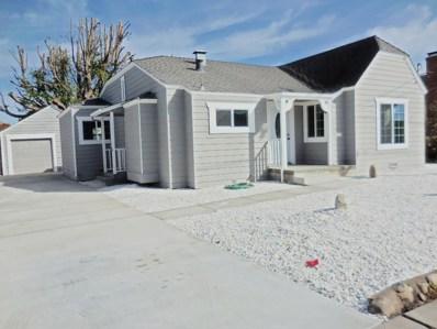 135 Hawthorne Street, Salinas, CA 93901 - #: 52173079