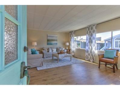 700 Briggs Avenue UNIT 45, Pacific Grove, CA 93950 - #: 52173103