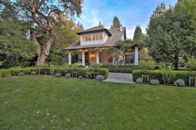 62 Fair Oaks Lane, Atherton, CA 94027 - #: 52173140