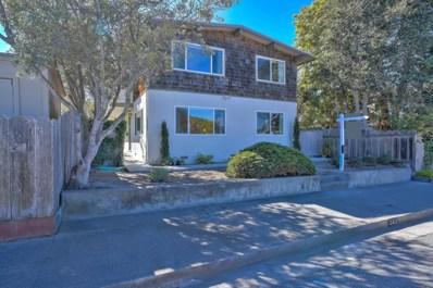243 Spruce Avenue, Pacific Grove, CA 93950 - #: 52173160