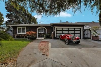 336 Blossom Hill Road, San Jose, CA 95123 - #: 52173226