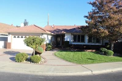 661 Briarcliff Court, Santa Clara, CA 95051 - #: 52173235
