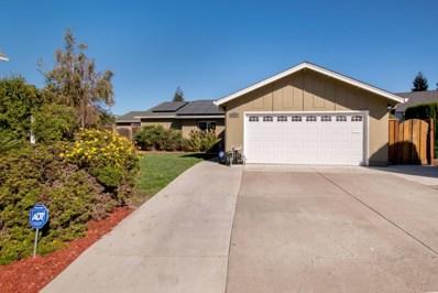 2249 Belthorn Court, San Jose, CA 95131 - #: 52173362