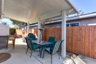 405 E 40th Avenue, San Mateo, CA 94403 - #: 52173364
