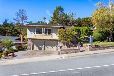 1318 Crestview Drive, San Carlos, CA 94070 - #: 52173401