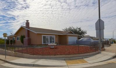 1768 La Salle Avenue, Seaside, CA 93955 - #: 52173405