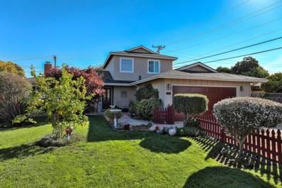 1848 Bahia Street, San Mateo, CA 94403 - #: 52173501