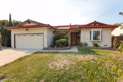 910 San Marcos Circle, Mountain View, CA 94043 - #: 52173505