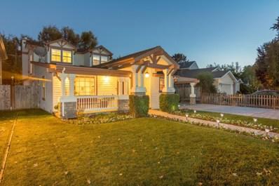 1912 Creek Drive, San Jose, CA 95125 - #: 52173553
