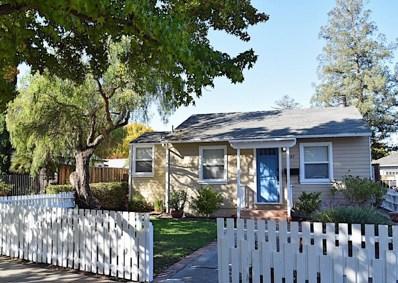 1107 17th Avenue, Redwood City, CA 94063 - #: 52173566