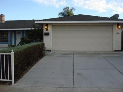558 Elmbrook Way, San Jose, CA 95111 - #: 52173694