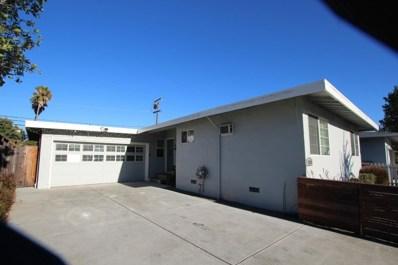 2131 S Norfolk Street, San Mateo, CA 94403 - #: 52173696