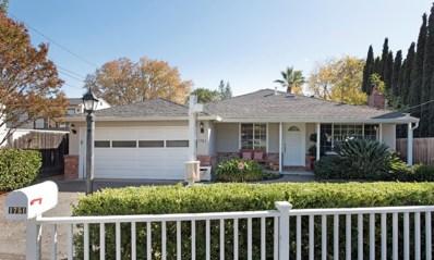 1751 Hull Avenue, Redwood City, CA 94061 - #: 52173698