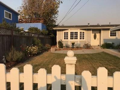 1013 Dwight Avenue, Half Moon Bay, CA 94019 - #: 52173728