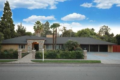 1620 Campbell Avenue, San Jose, CA 95125 - #: 52173753