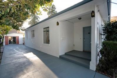 1262 Nadina Street, San Mateo, CA 94402 - #: 52173756