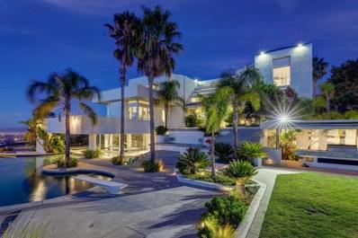 16450 Aztec Ridge Avenue, Los Gatos, CA 95030 - #: 52173811